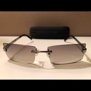 EA sunglasses for men